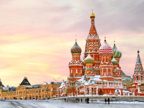 Базы компаний по городам России